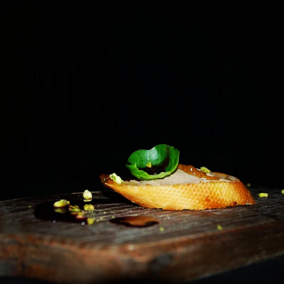 Kulinarična razvajanja
